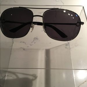 NWOT Salvatore Ferragamo men's sunglasses